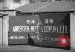 Image of industries Shanghai China, 1938, second 37 stock footage video 65675050895