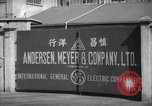 Image of industries Shanghai China, 1938, second 39 stock footage video 65675050895