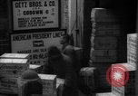 Image of industries Shanghai China, 1938, second 51 stock footage video 65675050895