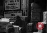 Image of industries Shanghai China, 1938, second 52 stock footage video 65675050895