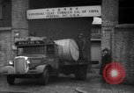 Image of Universal Leaf Tobacco Company Shanghai China, 1938, second 31 stock footage video 65675050897