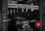 Image of Universal Leaf Tobacco Company Shanghai China, 1938, second 45 stock footage video 65675050897