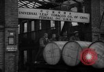 Image of Universal Leaf Tobacco Company Shanghai China, 1938, second 47 stock footage video 65675050897