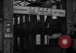 Image of Universal Leaf Tobacco Company Shanghai China, 1938, second 48 stock footage video 65675050897