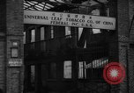 Image of Universal Leaf Tobacco Company Shanghai China, 1938, second 49 stock footage video 65675050897
