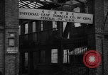 Image of Universal Leaf Tobacco Company Shanghai China, 1938, second 50 stock footage video 65675050897