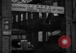 Image of Universal Leaf Tobacco Company Shanghai China, 1938, second 51 stock footage video 65675050897