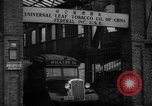 Image of Universal Leaf Tobacco Company Shanghai China, 1938, second 53 stock footage video 65675050897