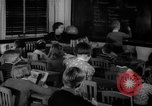 Image of Shanghai American School Shanghai China, 1938, second 3 stock footage video 65675050898