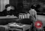 Image of Shanghai American School Shanghai China, 1938, second 15 stock footage video 65675050898