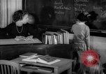 Image of Shanghai American School Shanghai China, 1938, second 17 stock footage video 65675050898