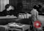 Image of Shanghai American School Shanghai China, 1938, second 18 stock footage video 65675050898