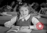 Image of Shanghai American School Shanghai China, 1938, second 39 stock footage video 65675050898