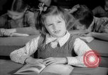 Image of Shanghai American School Shanghai China, 1938, second 41 stock footage video 65675050898
