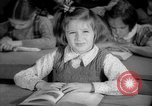 Image of Shanghai American School Shanghai China, 1938, second 42 stock footage video 65675050898