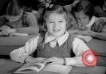 Image of Shanghai American School Shanghai China, 1938, second 44 stock footage video 65675050898
