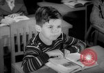 Image of Shanghai American School Shanghai China, 1938, second 50 stock footage video 65675050898