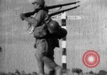 Image of Japanese soldiers Burma, 1943, second 6 stock footage video 65675050900