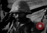 Image of Japanese soldiers Burma, 1943, second 23 stock footage video 65675050900