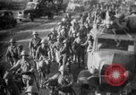 Image of Japanese soldiers Burma, 1943, second 33 stock footage video 65675050900