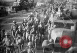 Image of Japanese soldiers Burma, 1943, second 34 stock footage video 65675050900