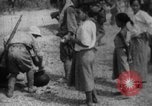 Image of Japanese soldiers Burma, 1943, second 23 stock footage video 65675050901