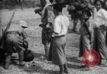 Image of Japanese soldiers Burma, 1943, second 24 stock footage video 65675050901