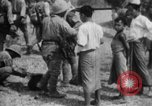 Image of Japanese soldiers Burma, 1943, second 26 stock footage video 65675050901