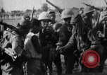 Image of Japanese soldiers Burma, 1943, second 32 stock footage video 65675050901