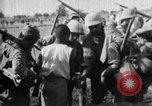 Image of Japanese soldiers Burma, 1943, second 35 stock footage video 65675050901