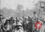 Image of Japanese soldiers Burma, 1943, second 58 stock footage video 65675050901
