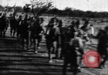 Image of Japanese soldiers Burma, 1943, second 9 stock footage video 65675050902