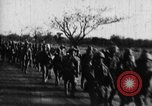 Image of Japanese soldiers Burma, 1943, second 13 stock footage video 65675050902