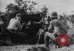 Image of Japanese soldiers Burma, 1943, second 12 stock footage video 65675050903