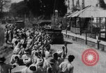 Image of Japanese soldiers Burma, 1943, second 13 stock footage video 65675050904