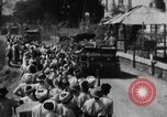 Image of Japanese soldiers Burma, 1943, second 15 stock footage video 65675050904