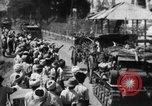 Image of Japanese soldiers Burma, 1943, second 19 stock footage video 65675050904