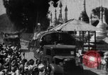 Image of Japanese soldiers Burma, 1943, second 24 stock footage video 65675050904