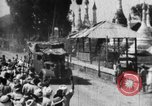 Image of Japanese soldiers Burma, 1943, second 28 stock footage video 65675050904