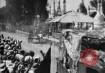 Image of Japanese soldiers Burma, 1943, second 33 stock footage video 65675050904