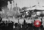 Image of Japanese soldiers Burma, 1943, second 36 stock footage video 65675050904