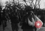 Image of Japanese soldiers Burma, 1943, second 45 stock footage video 65675050904