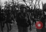 Image of Japanese soldiers Burma, 1943, second 46 stock footage video 65675050904