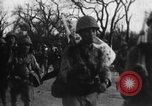 Image of Japanese soldiers Burma, 1943, second 49 stock footage video 65675050904