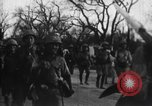 Image of Japanese soldiers Burma, 1943, second 50 stock footage video 65675050904