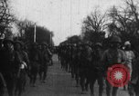 Image of Japanese soldiers Burma, 1943, second 57 stock footage video 65675050904