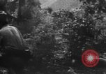 Image of Japanese soldiers Burma, 1943, second 23 stock footage video 65675050907