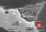 Image of Allied forces Sicily Italy, 1948, second 24 stock footage video 65675050918
