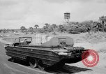Image of DUKWs United States USA, 1943, second 10 stock footage video 65675050920