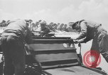 Image of DUKWs United States USA, 1943, second 27 stock footage video 65675050921